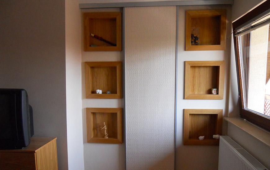 Egyéb bútorok készítése, fürdőszobabútor készítés